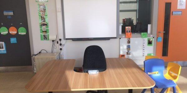 Nano Nagle Classroom
