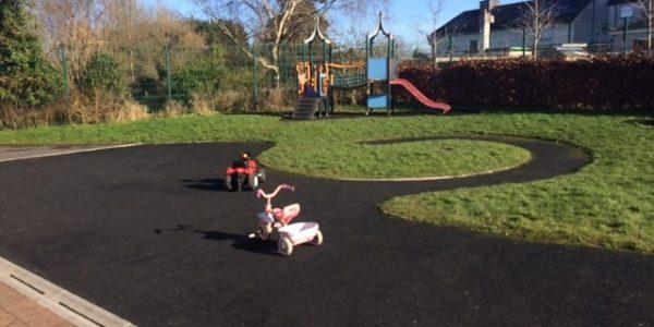 Nano Nagle Playground